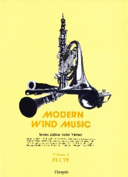 Modern Wind Series - Flute