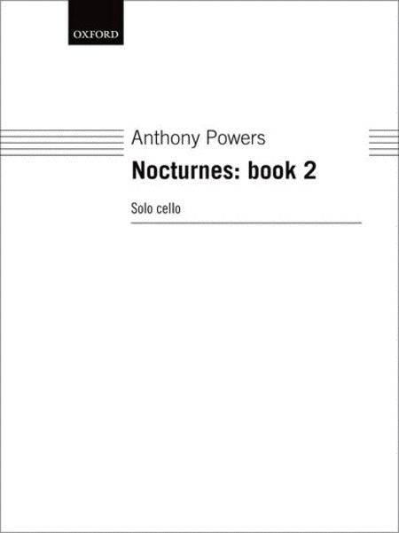 Nocturnes: book 2