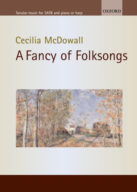 A Fancy of Folksongs