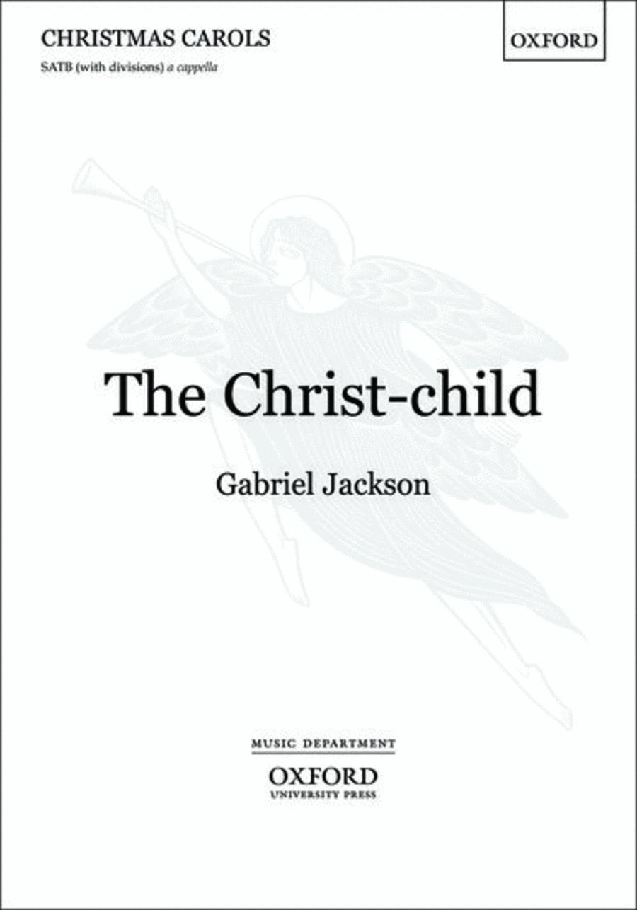 The Christ-child