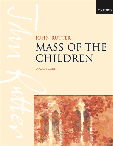 Mass of the Children