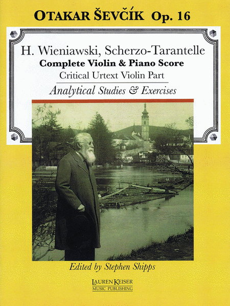 Scherzo-Tarantelle