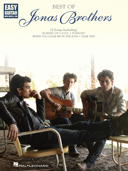 Best of Jonas Brothers