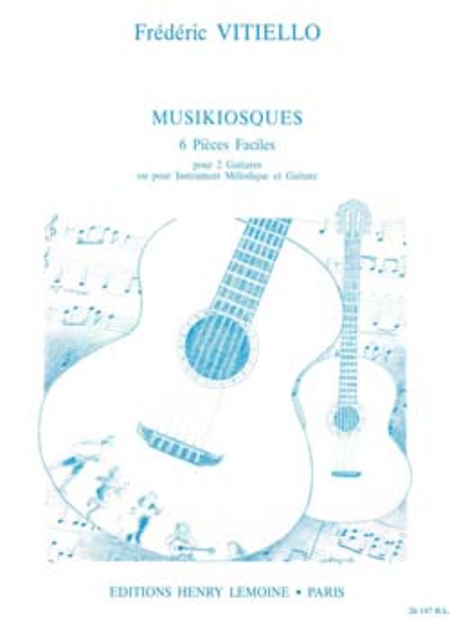 Musikiosques
