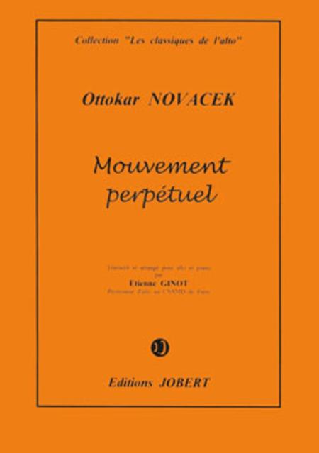Mouvement Perpetuel