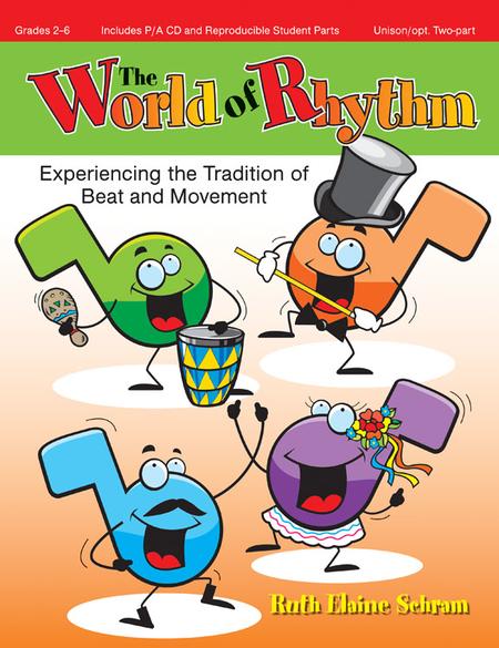 The World of Rhythm