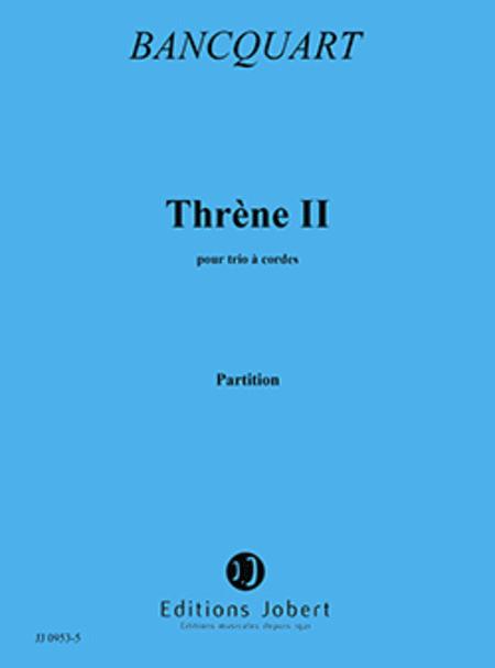 Threne II