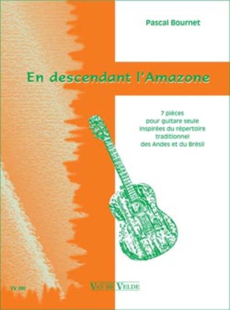 En Descendant L'Amazone