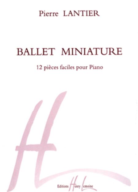 Ballet Miniature