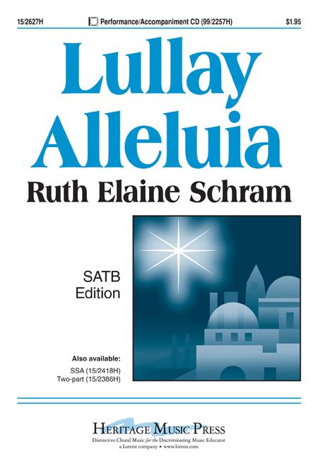 Lullay Alleluia
