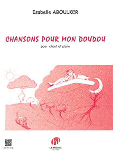 Chansons Pour Mon Doudou