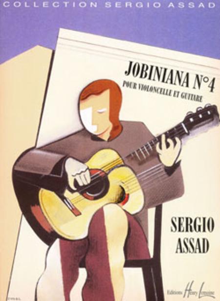 Jobiniana No. 4
