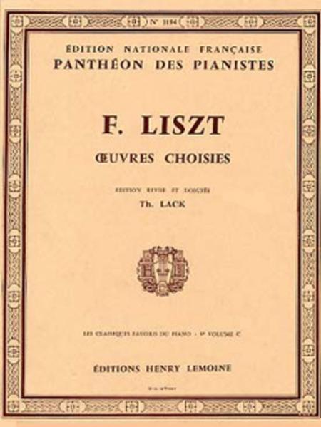 Les classiques favoris Vol. 9C