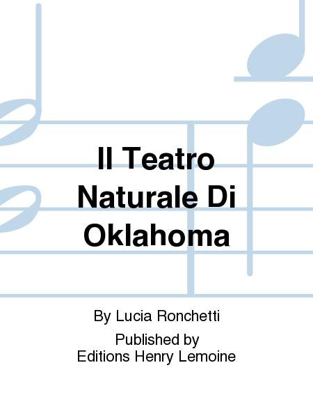 Il Teatro Naturale Di Oklahoma
