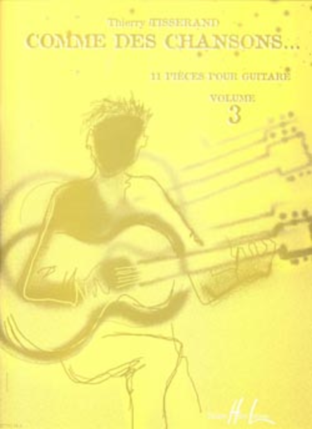 Comme Des Chansons - Volume 3