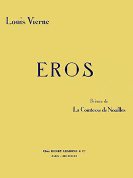 Eros Op. 37