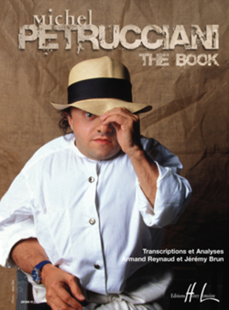 Michel Petrucciani: The Book