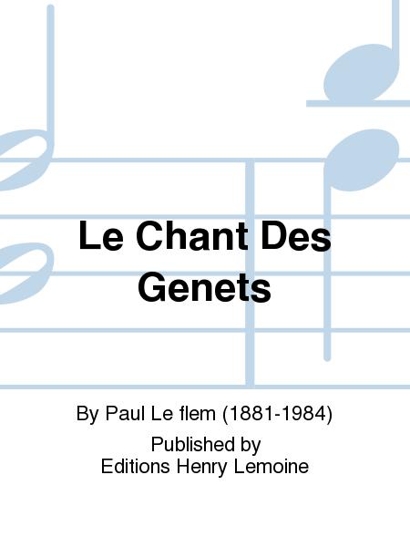 Le Chant Des Genets