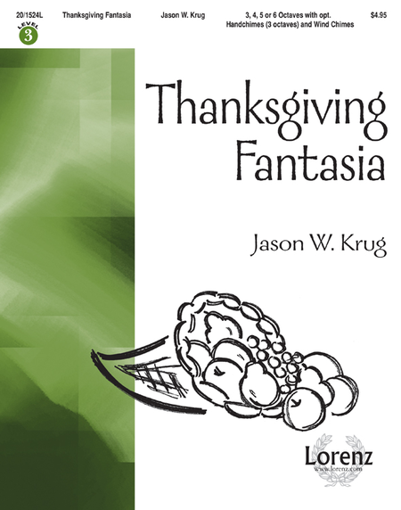 Thanksgiving Fantasia