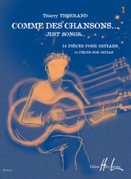 Comme Des Chansons - Volume 1