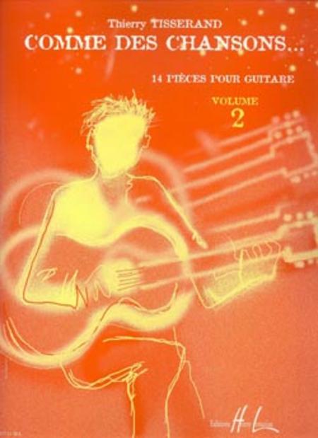 Comme Des Chansons - Volume 2