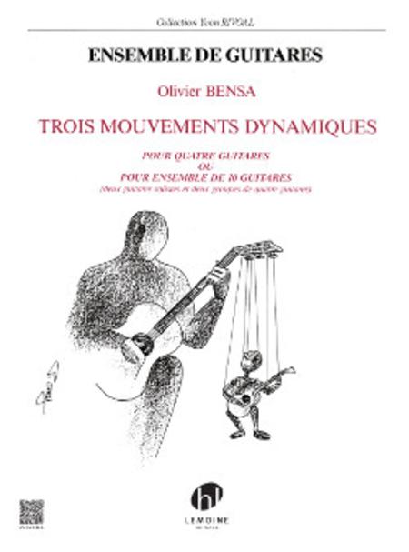 Mouvements Dynamiques (3)