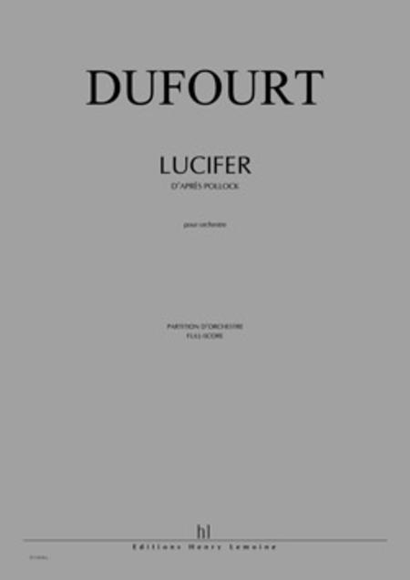 Lucifer D'Apres Pollock