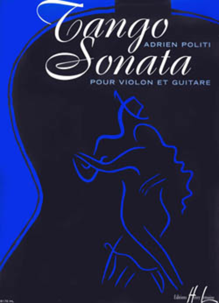 Tango Sonata