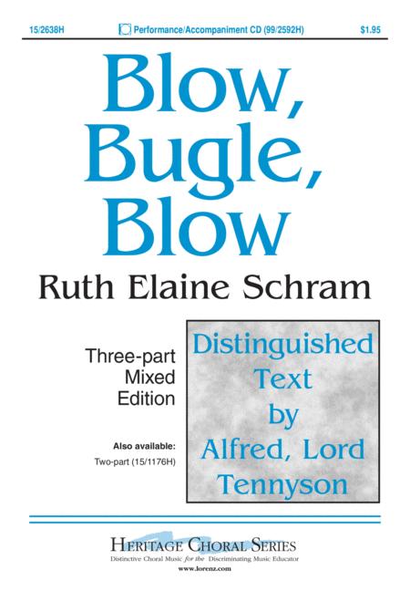 Blow, Bugle, Blow
