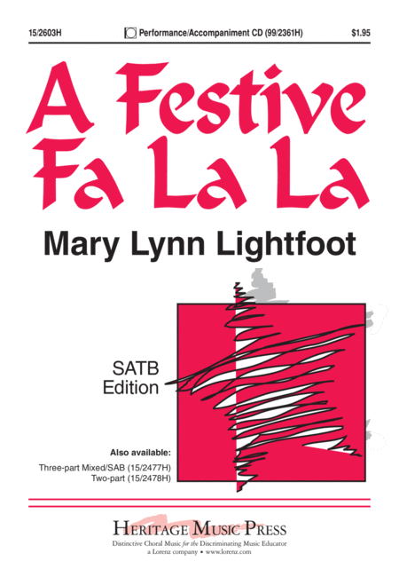 A Festive Fa La La