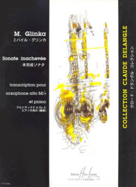 Sonate Inachevee