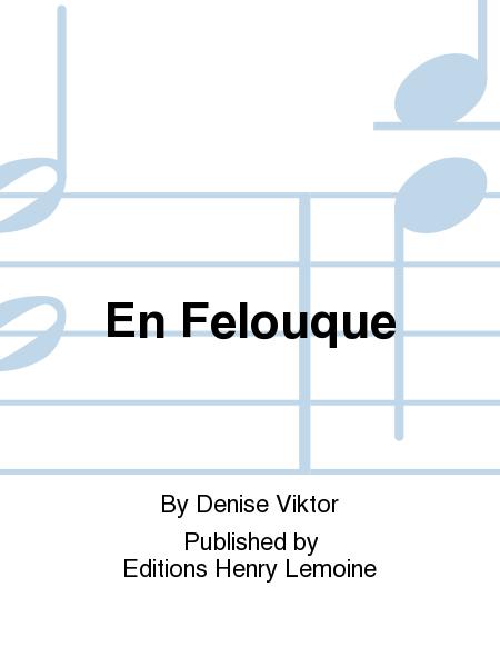 En Felouque
