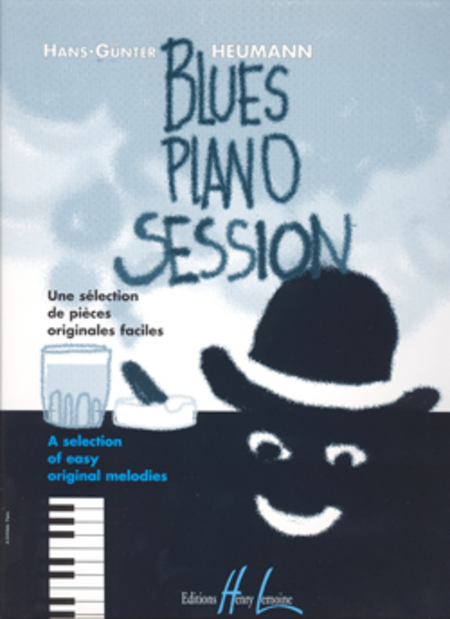 Blues Piano Session