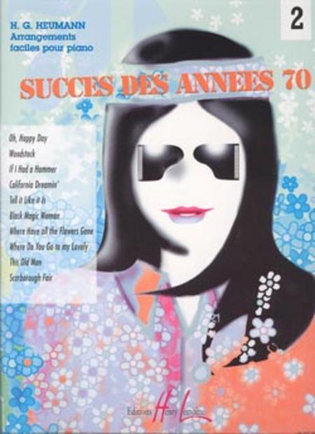 Succes Des Annees 70 - Volume 2