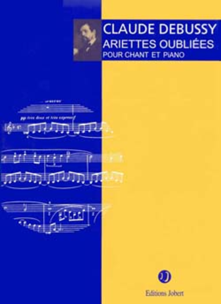Ariettes Oubliees