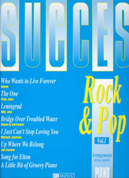 Succes Rock And Pop - Volume 1