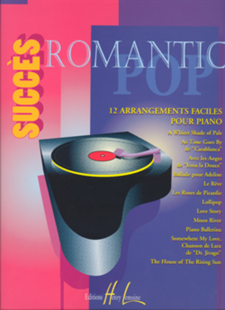 Succes Romantic Pop