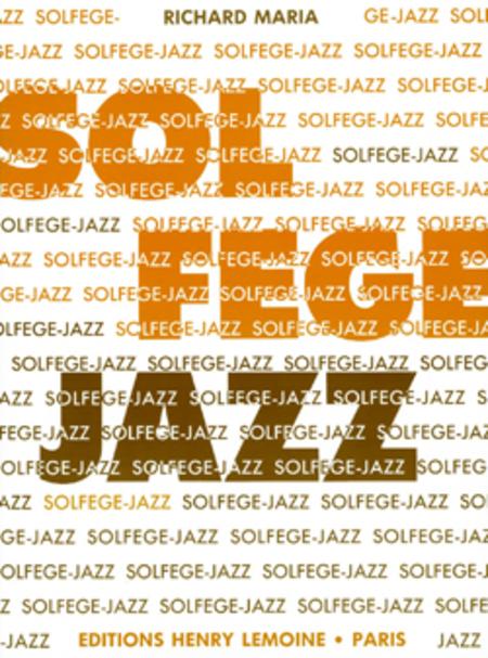 Solfege Jazz