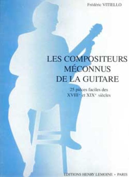 Compositeurs Meconnus