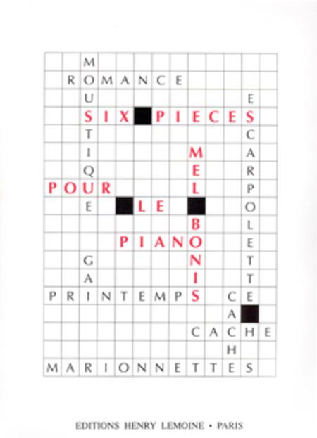 Pieces (6)