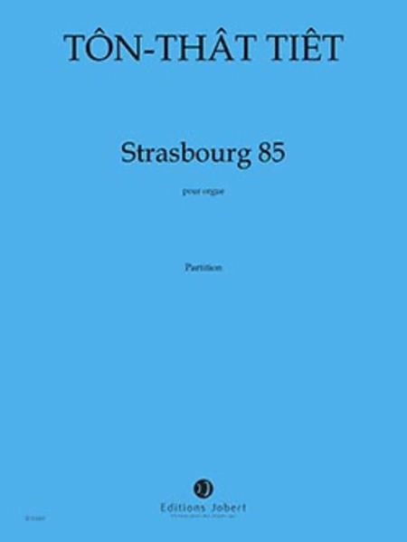Strasbourg 85