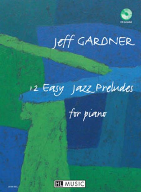 Easy Jazz Preludes (12)