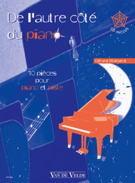 De L'Autre Cote Du Piano
