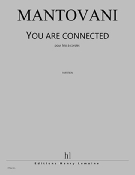 You Are Connected