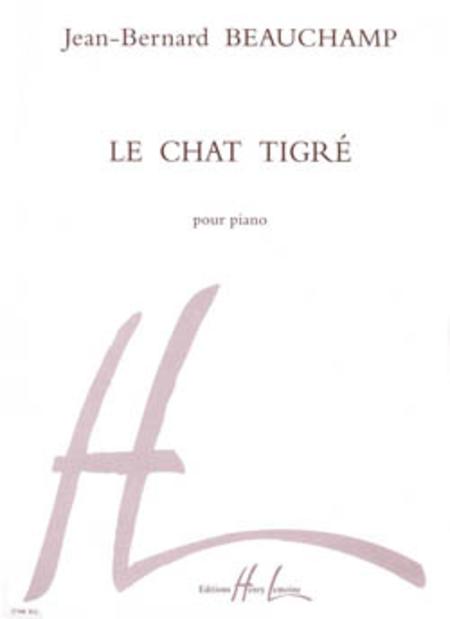 Le Chat tigre