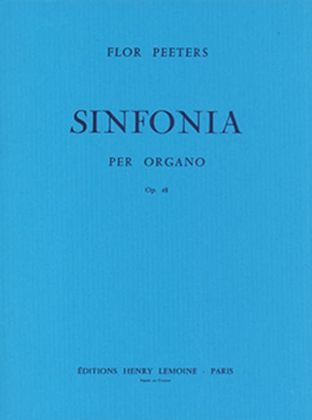 Sinfonia Op. 48