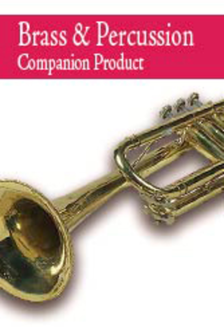 From Age to Age the Same - Brass and Timpani Score and Parts