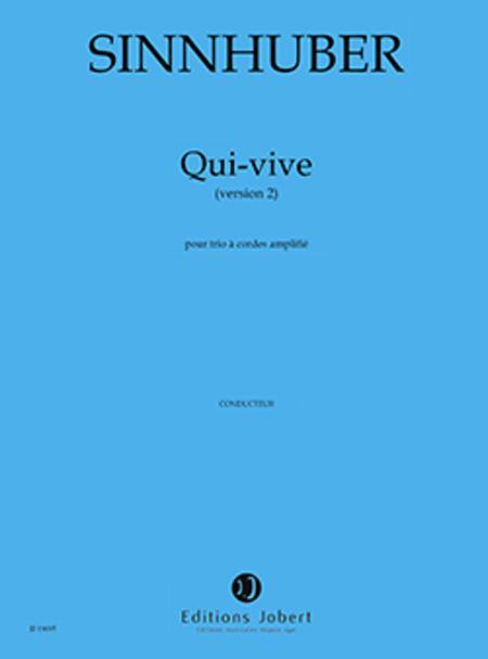 Qui-Vive
