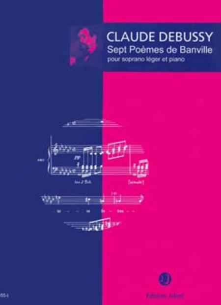 Poemes De Banville (7)