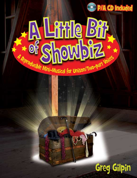 A Little Bit of Showbiz